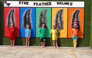 Values for Vanuatu Day